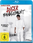 Anger Management: Staffel 1 Box Blu-ray (Blu-ray Filme)