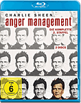 Anger Management: Staffel 2 Box Blu-ray (2 Discs) (Blu-ray Filme)