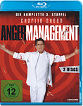 Anger Management: Staffel 3 Box Blu-ray (2 Discs) (Blu-ray Filme)