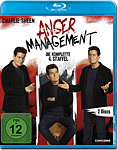 Anger Management: Staffel 4 Box Blu-ray (2 Discs) (Blu-ray Filme)