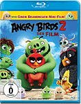 Angry Birds 2: Der Film Blu-ray