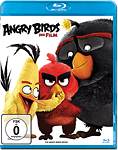 Angry Birds: Der Film Blu-ray
