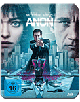 Anon - Steelbook Edition Blu-ray