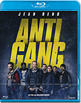 Antigang Blu-ray