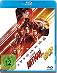 Ant-Man and the Wasp Blu-ray (Blu-ray Filme)