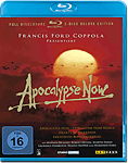 Apocalypse Now - Full Disclosure Deluxe Edition Blu-ray (3 Discs)