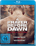 A Prayer Before Dawn Blu-ray