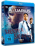 Aquarius: Staffel 2 Blu-ray (3 Discs)