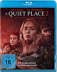 A Quiet Place 2 Blu-ray