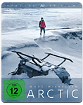 Arctic - Special Edition Blu-ray