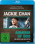 Armour of God 1: Der rechte Arm der Götter Blu-ray