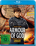 Armour of God: Chinese Zodiac Blu-ray