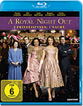 A Royal Night Out Blu-ray