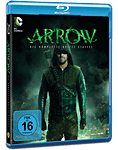 Arrow: Staffel 3 Box Blu-ray (4 Discs) (Blu-ray Filme)