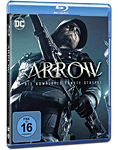 Arrow: Staffel 5 Box Blu-ray (4 Discs)