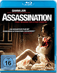 Assassination Blu-ray (Blu-ray Filme)