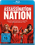 Assassination Nation Blu-ray