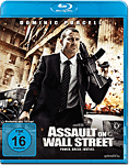 Assault on Wall Street Blu-ray