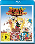Asterix - Der Gallier Blu-ray