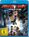 Astro Boy: Der Film Blu-ray
