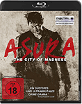 Asura: The City of Madness Blu-ray