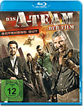Das A-Team - Extended Cut Blu-ray (Blu-ray & DVD)