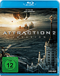Attraction 2: Invasion Blu-ray
