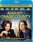 August: Osage County Blu-ray