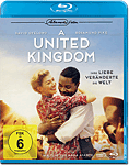 A United Kingdom Blu-ray