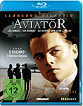 Aviator Blu-ray