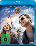 A World Beyond Blu-ray (Blu-ray Filme)
