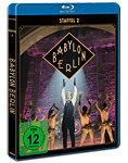 Babylon Berlin: Staffel 2 Blu-ray (2 Discs)