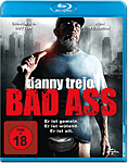 Bad Ass Blu-ray (Blu-ray Filme)
