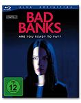 Bad Banks: Staffel 2 Blu-ray (2 Discs)