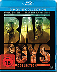 Bad Boys - 3-Movie Collection Blu-ray (3 Discs)