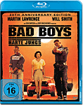 Bad Boys: Harte Jungs - 20th Anniversary Edition Blu-ray