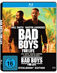 Bad Boys for Life - Steelbook Edition Blu-ray