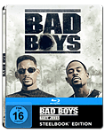 Bad Boys: Harte Jungs - Steelbook Edition Blu-ray
