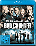 Bad Country Blu-ray