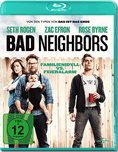 Bad Neighbors Blu-ray
