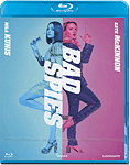 Bad Spies Blu-ray