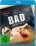 Bad Teacher Blu-ray (Blu-ray Filme)