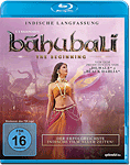 Bahubali: The Beginning Blu-ray (Blu-ray Filme)