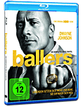 Ballers: Staffel 1 Box Blu-ray (2 Discs)