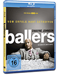 Ballers: Staffel 2 Box Blu-ray (2 Discs)