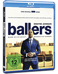 Ballers: Staffel 3 Box Blu-ray