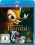 Bambi - Diamond Edition Blu-ray