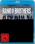 Band of Brothers Blu-ray (6 Discs)