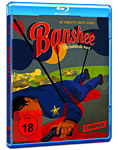 Banshee: Staffel 3 Box Blu-ray (4 Discs)
