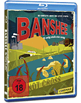 Banshee: Staffel 4 Box Blu-ray (3 Discs)